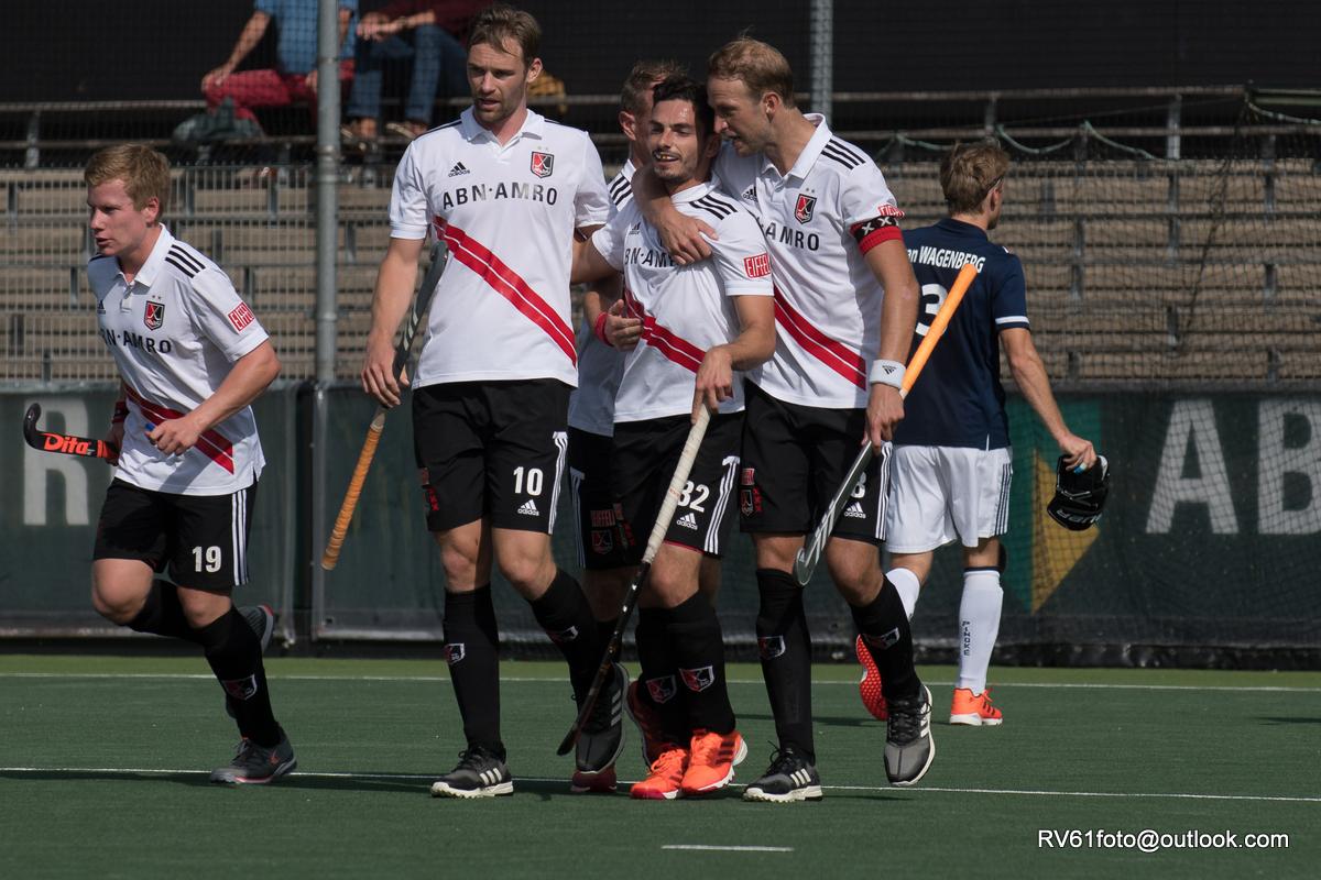 Preview HK (H): Kraker in Wagener stadion, Kampong naar Den Bosch