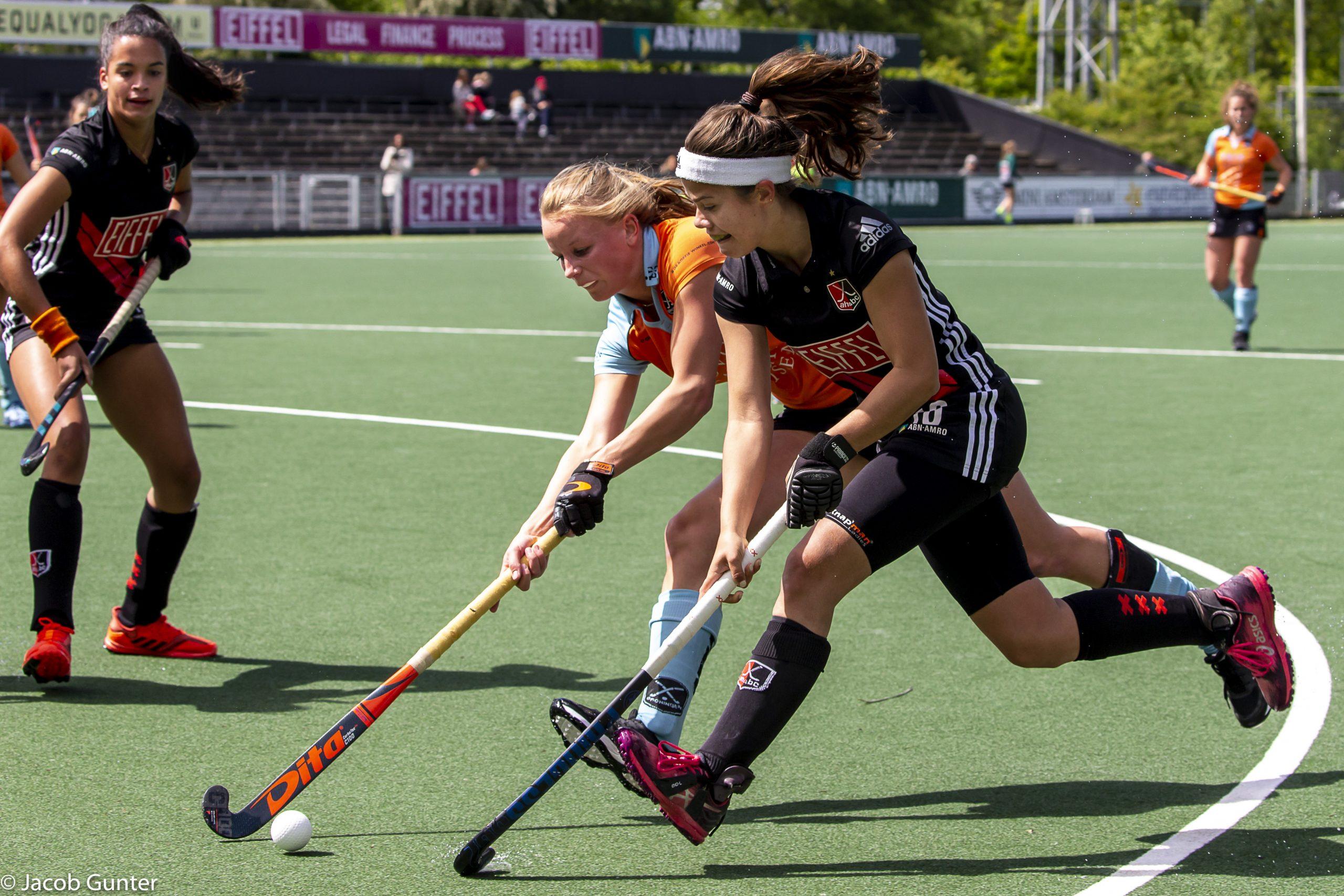 Round-up Livera HK (D): Einde oefening Groningen, Den Bosch eindigt bovenaan