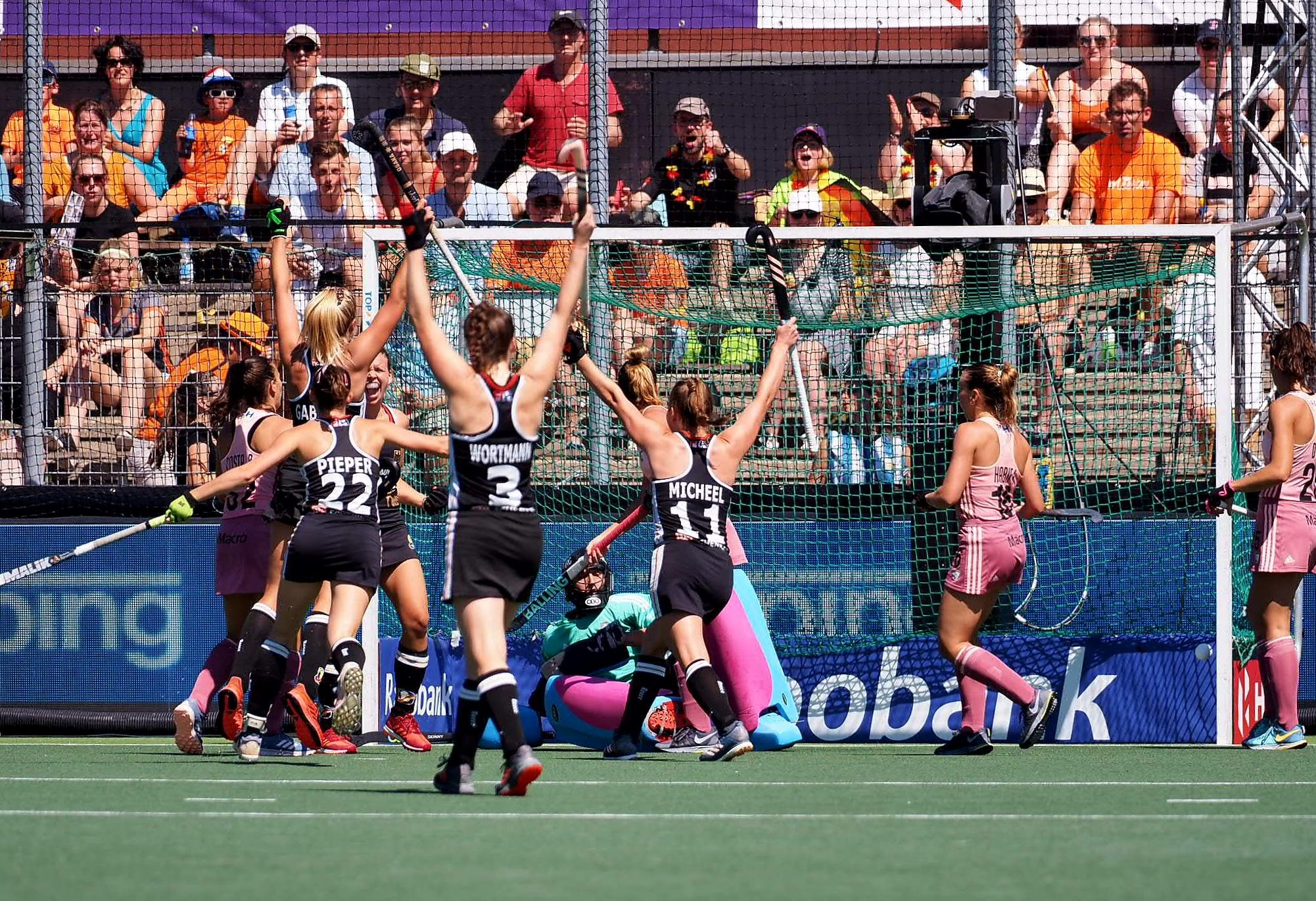 Round-up Pro League troostfinale (D): Duitsland pakt de bronzen medaille na een zware strijd tegen Argentinie