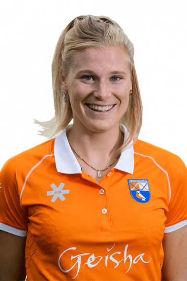 Sascha Olderaan