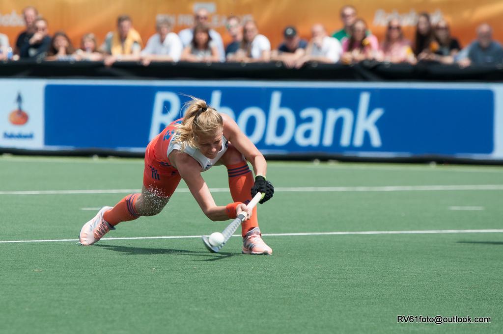 Preview Pro League (D) Update: Bekendmaking selectie van het Nederlandse team.