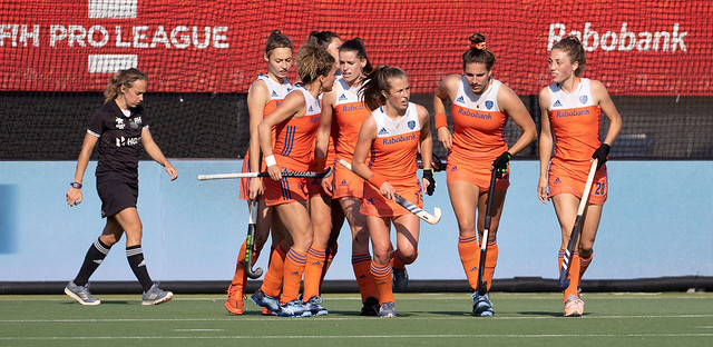 Preview FIH Pro League (D): Hoe verliep de weg richting de Grand Final?