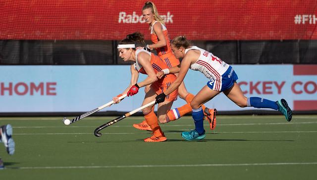 Preview Pro League (D): Oppermachtig Oranje hoopt ongekende zegereeks voort te zetten in Londen