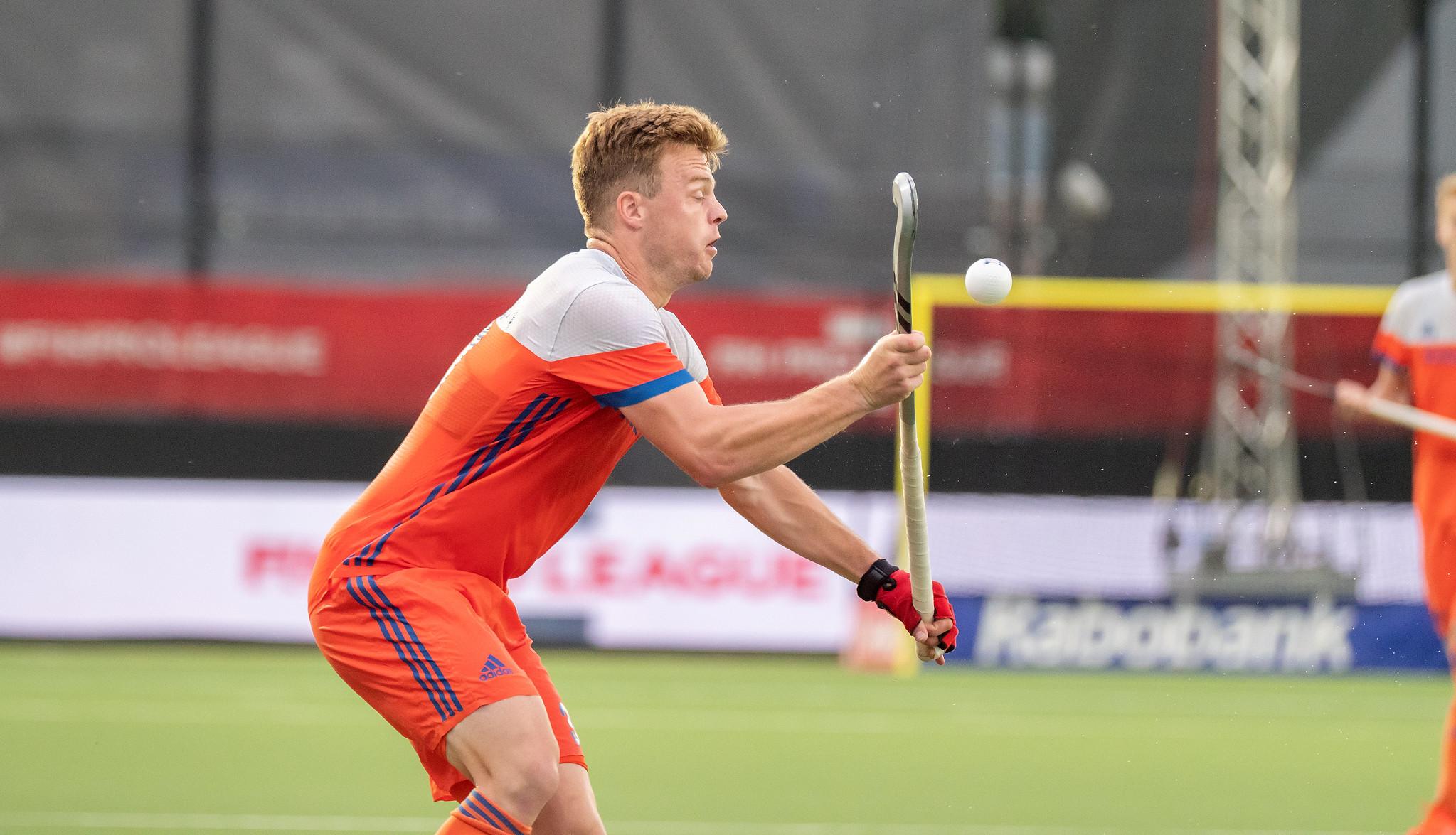 Liveblog Pro League (H): Mannen van Caldas opnieuw tegen wereldkampioen België (Eindstand 4-3)