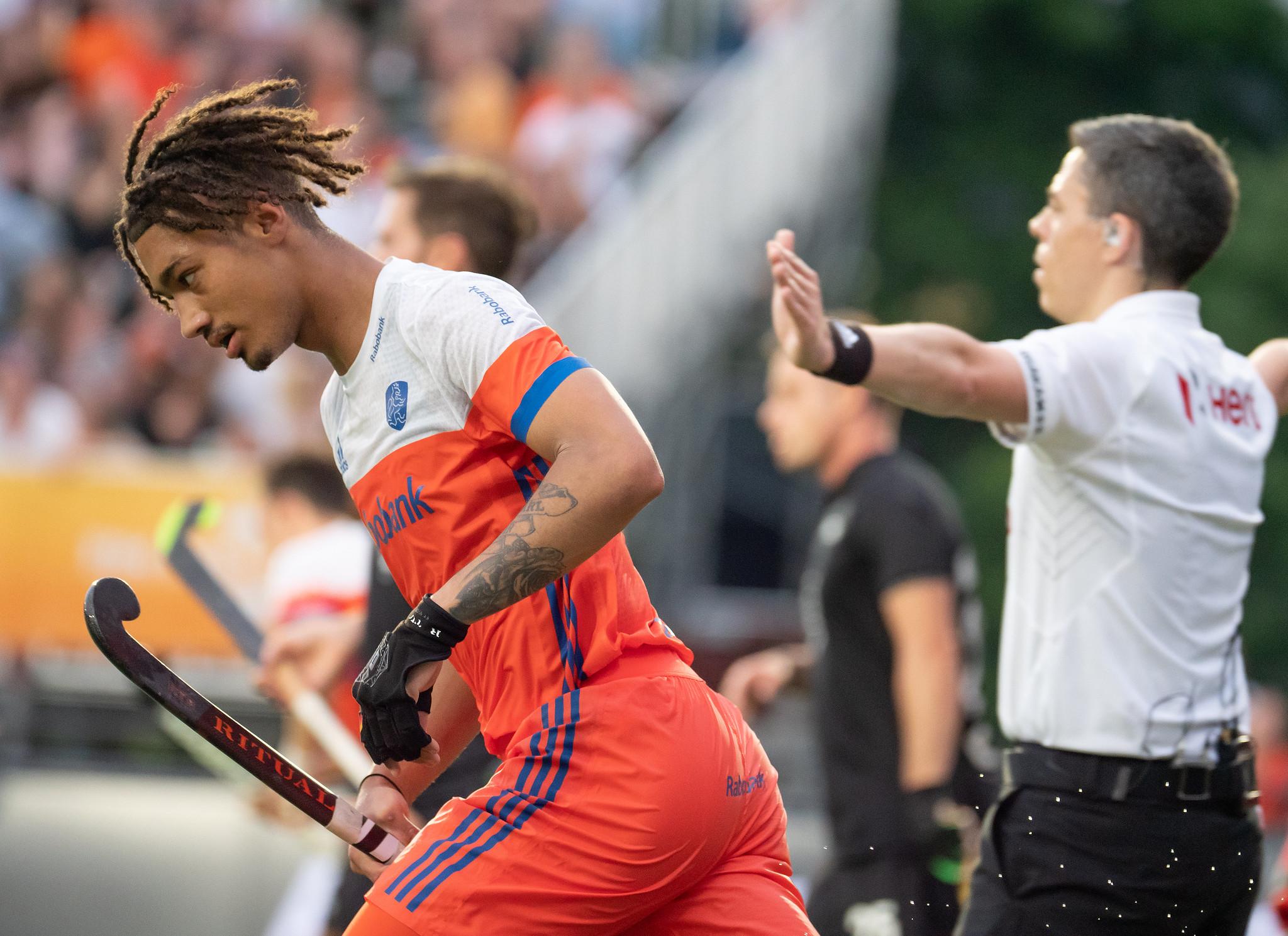 FIH Pro League (H): Nederland wint met shoot-outs van Groot-Brittannie