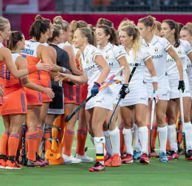 Nederland-Belgie-EK-hockey-Marijn-veen