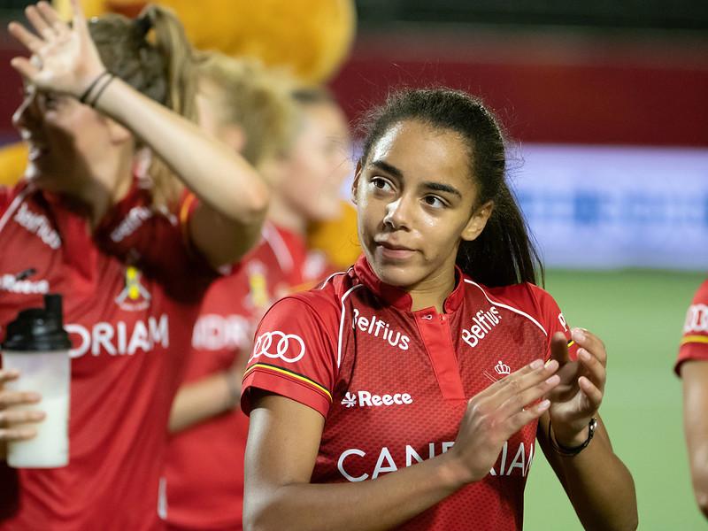 Belgisch-international Ballenghien kijkt er naar uit om te spelen in de Livera Hoofdklasse