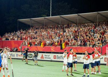 Belgie-EK-Hockey