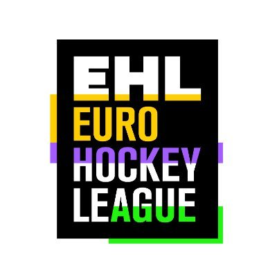 Finales Euro Hockey League (EHL) afgewerkt in Wagner Stadion
