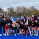 Daring Molenbeek eindigt de voorjaarscompetitie als tweede