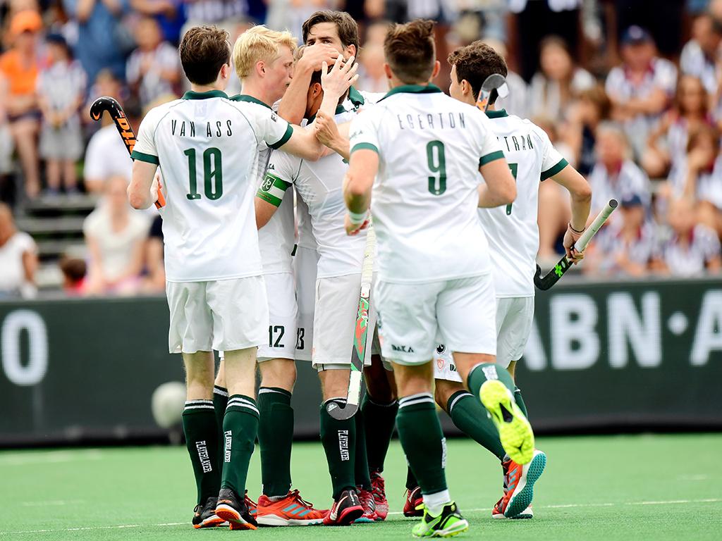 Round-up EHL: Rotterdam eindigt op derde plaats