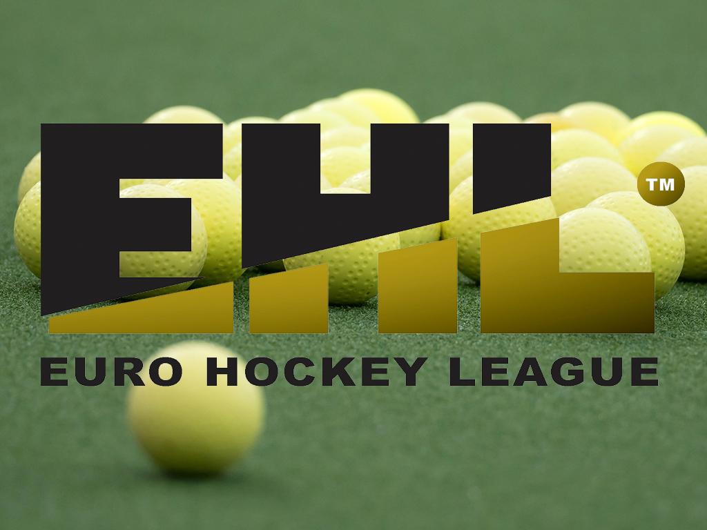Oranje-Rood gastheer nieuw format EHL in 2019