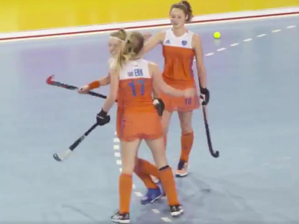 Round-up EK Zaal (D): Halve eindstrijd kan Oranje nauwelijks nog ontgaan