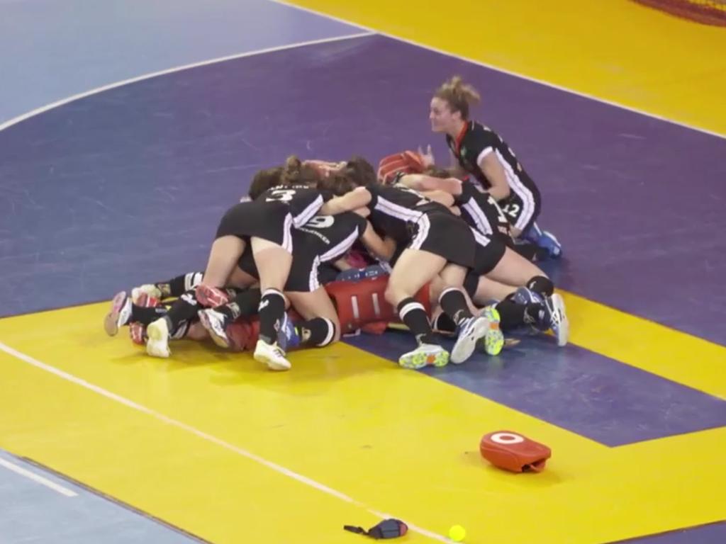 Round-up EK Zaal (D): Nederland verliest finale van Duitsland