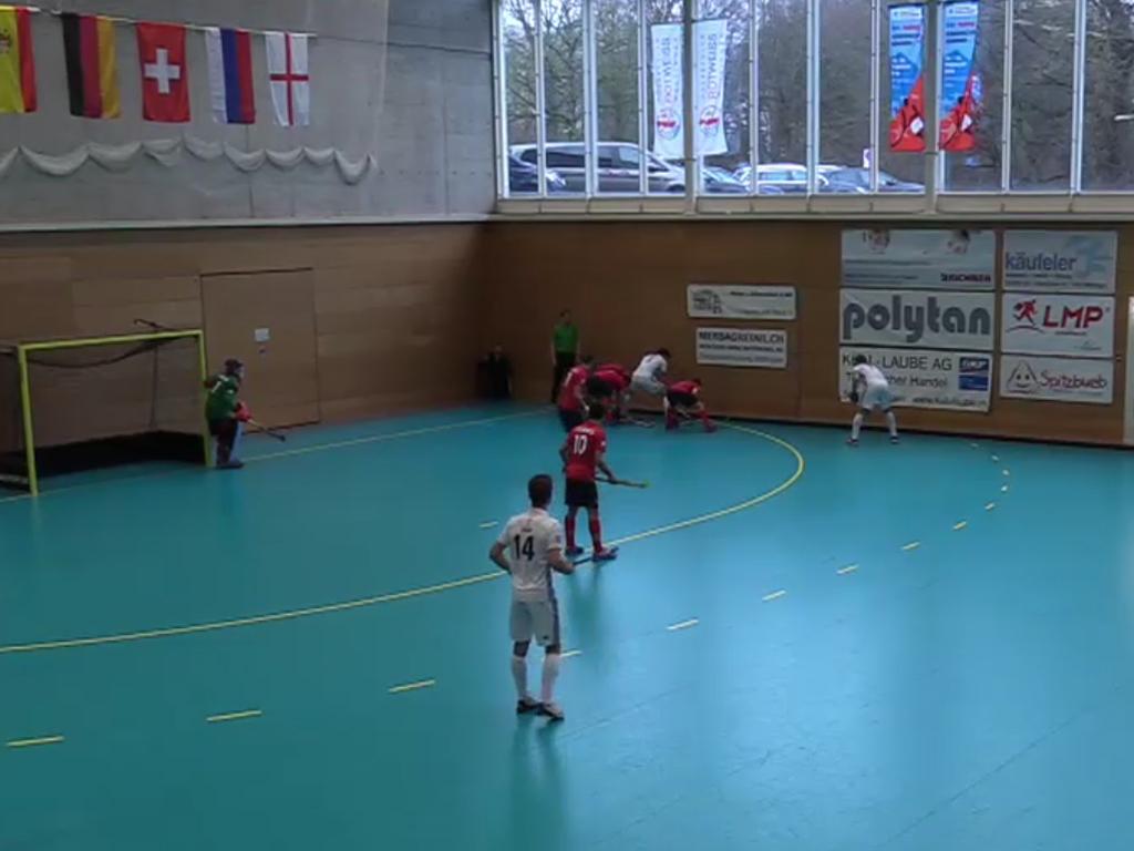 Round-up Europacup Zaal (H):  Amsterdam treft Rot-Weiss Köln