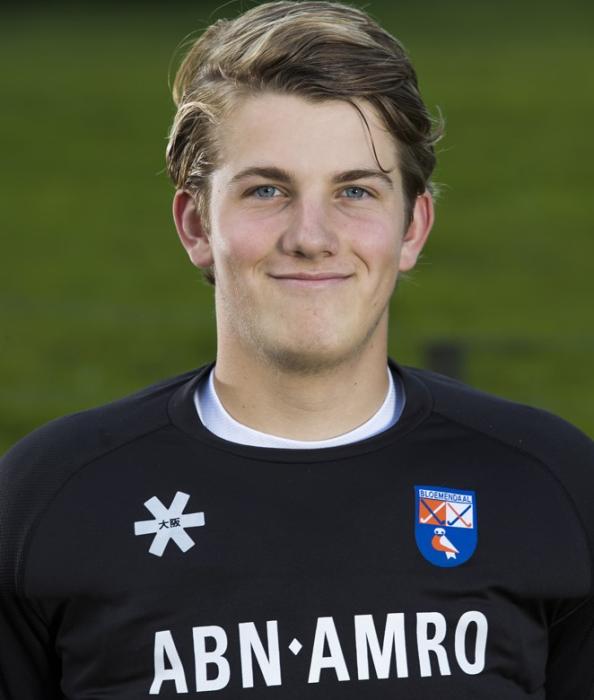 Flip Wijsman vertrekt naar hockeyclub Almere