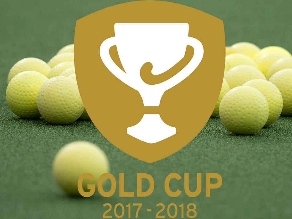 Loting Gold Cup (H): Amsterdam-Den Bosch en Hurley-Pinoké