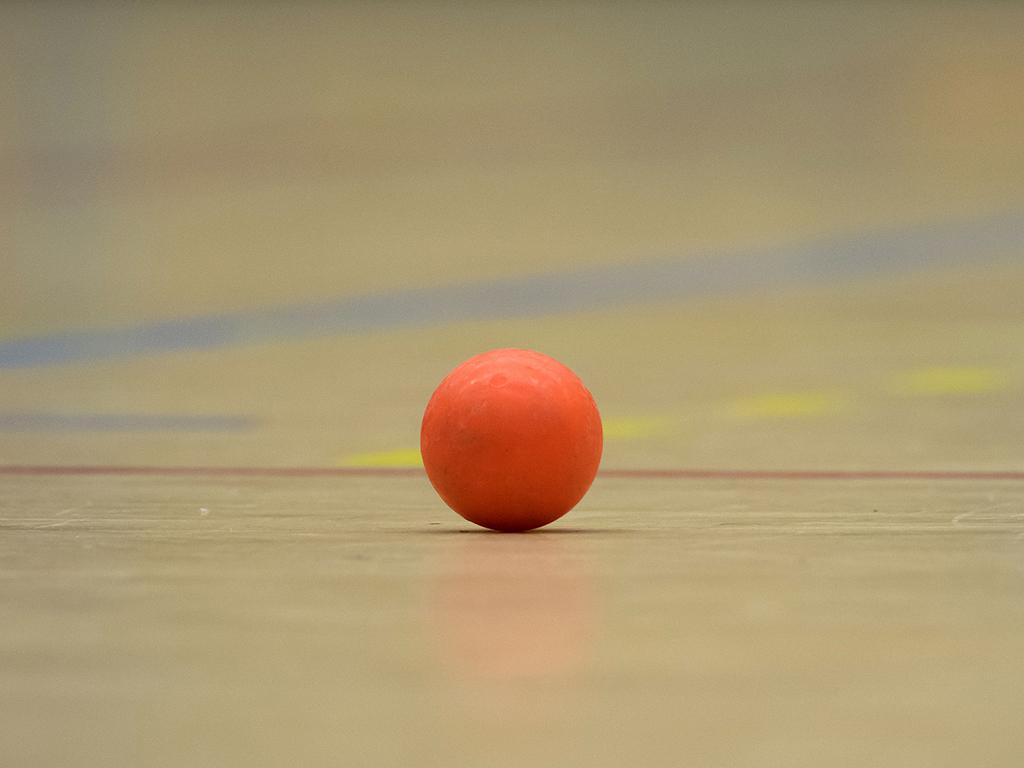 HK Zaal: Speelschema nacompetitie