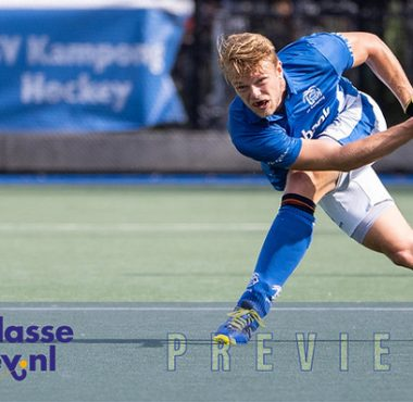 Lees alle previews over de Hoofdklasse heren