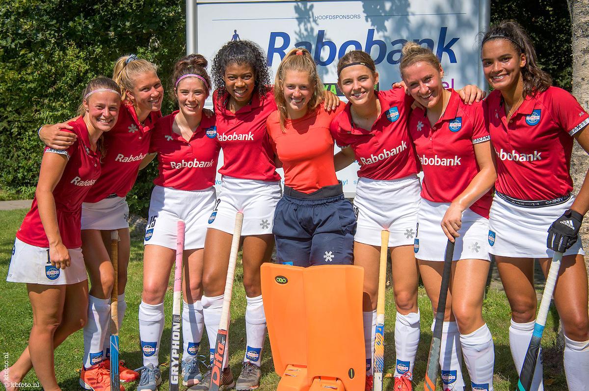 Hurley dames 1 maakt de laatste transfers bekend voor de start van de Livera Hoofdklasse