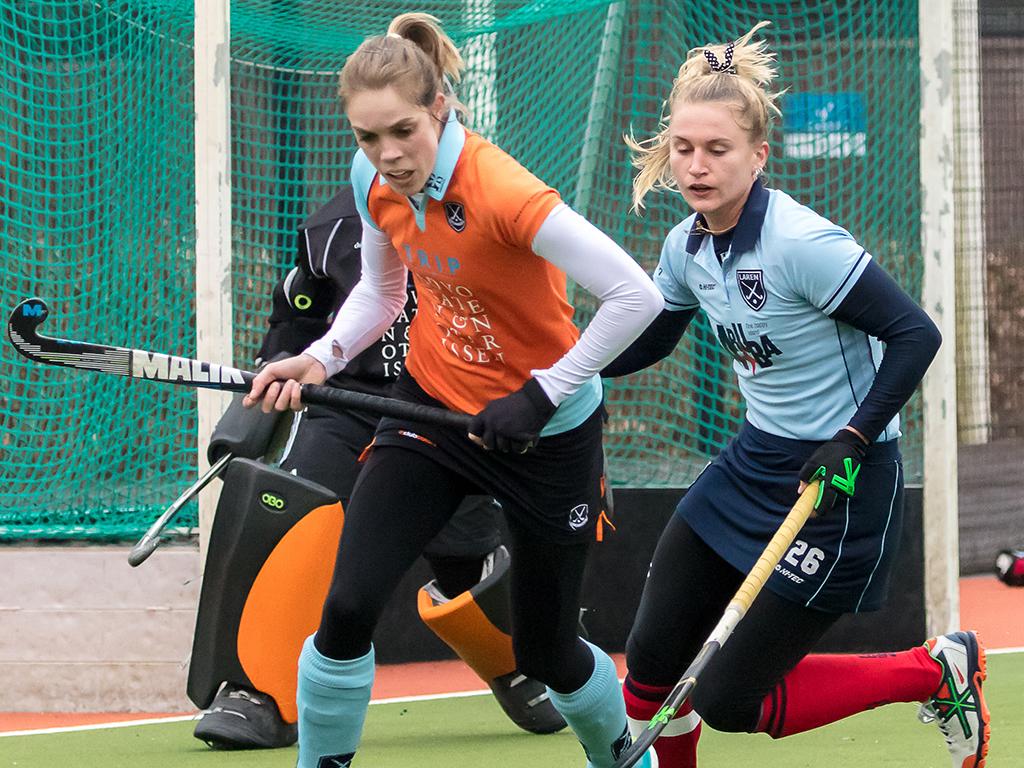 HK foto's (D): Groningen-Laren 0-1