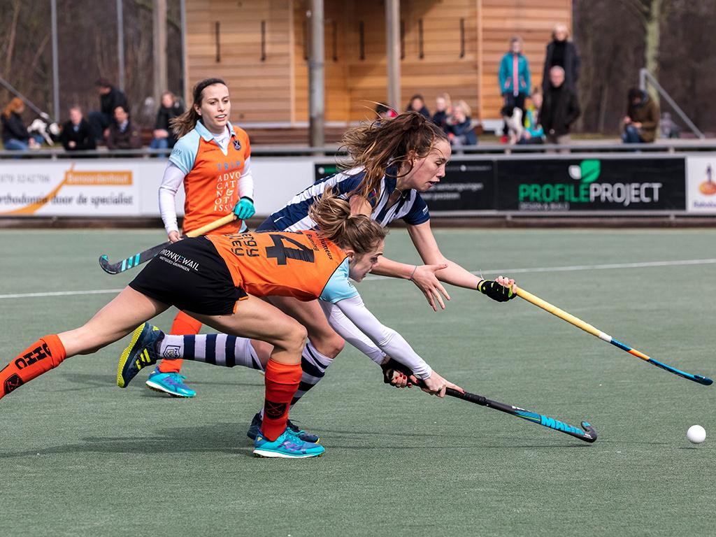 HK foto's (D): hdm-Groningen 6-2