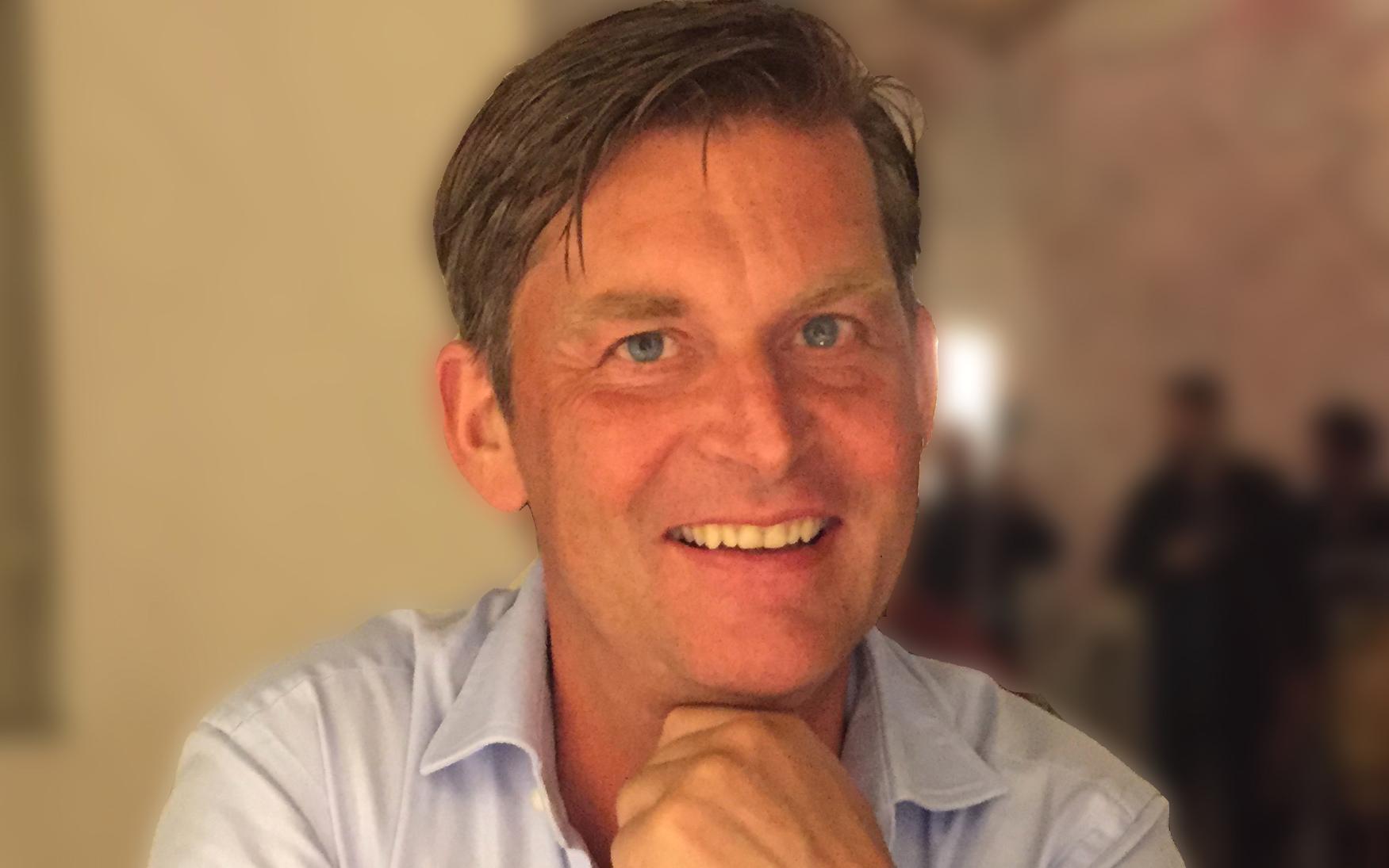 Hockey is Simpel: Hurley-voorzitter Jan Chris de Nooijer wil stabiel meedraaien in de Hoofdklasse