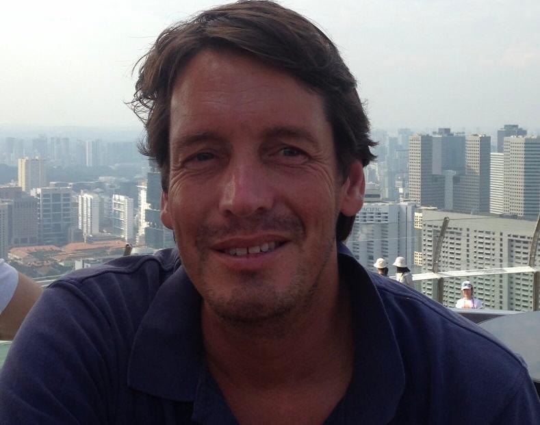 Hockey is Simpel: HIC-voorzitter Jeroen Derkx over 'samenwerking' als sleutel tot succes