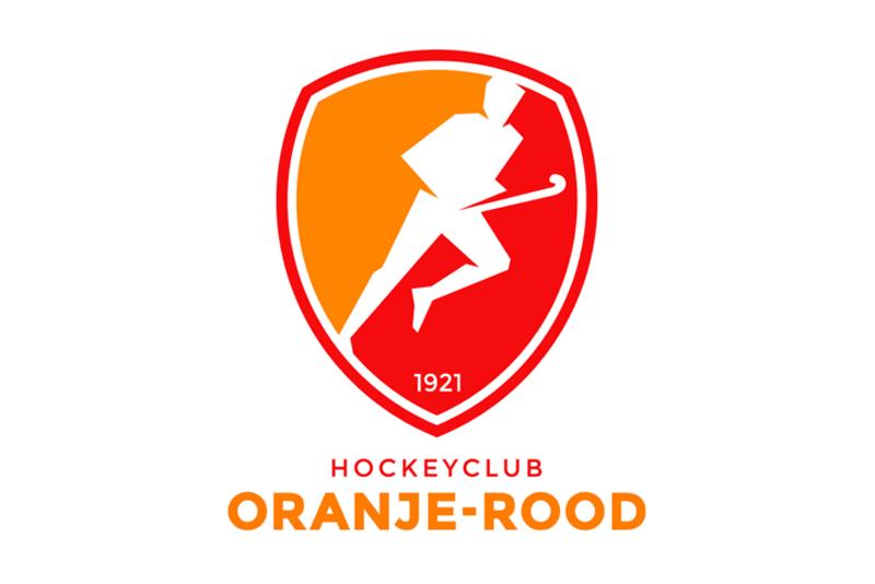 HC Oranje-Rood versterkt zich met drie nieuwe speelsters