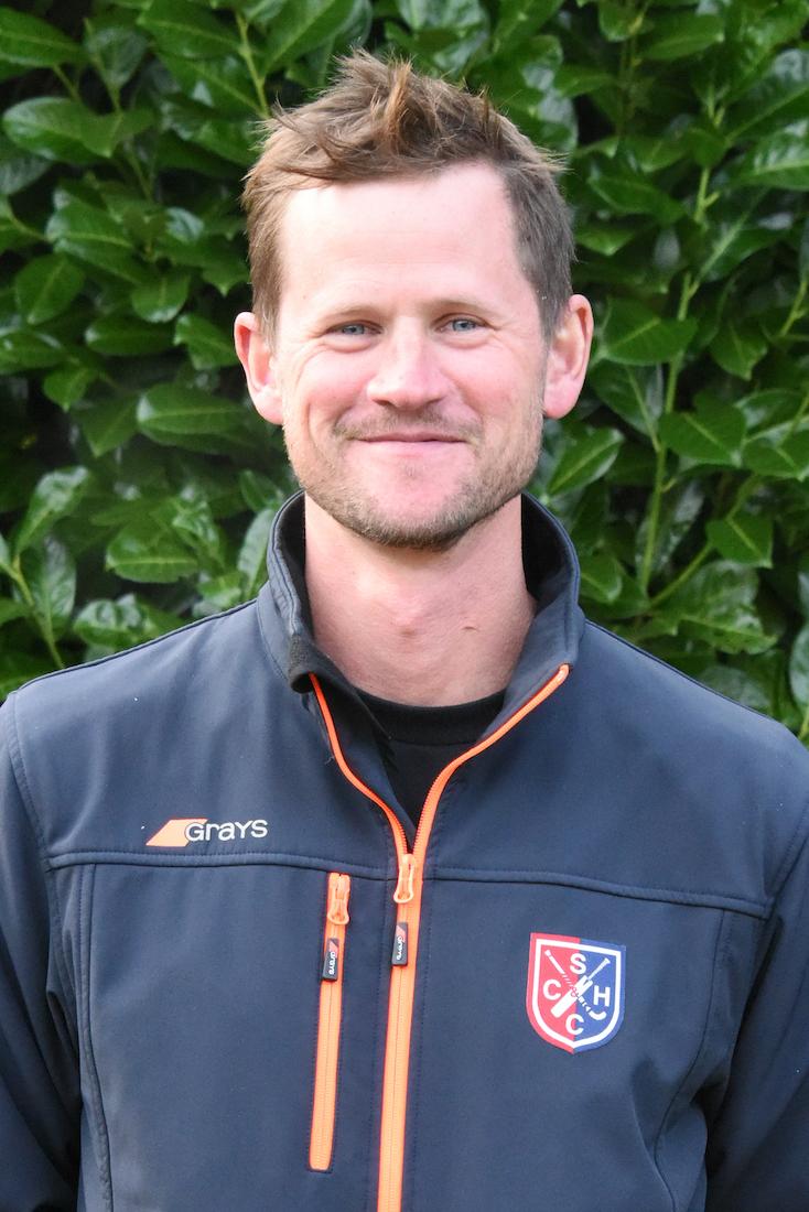 Lucas Judge volgend seizoen hoofdcoach Dames 1 SCHC