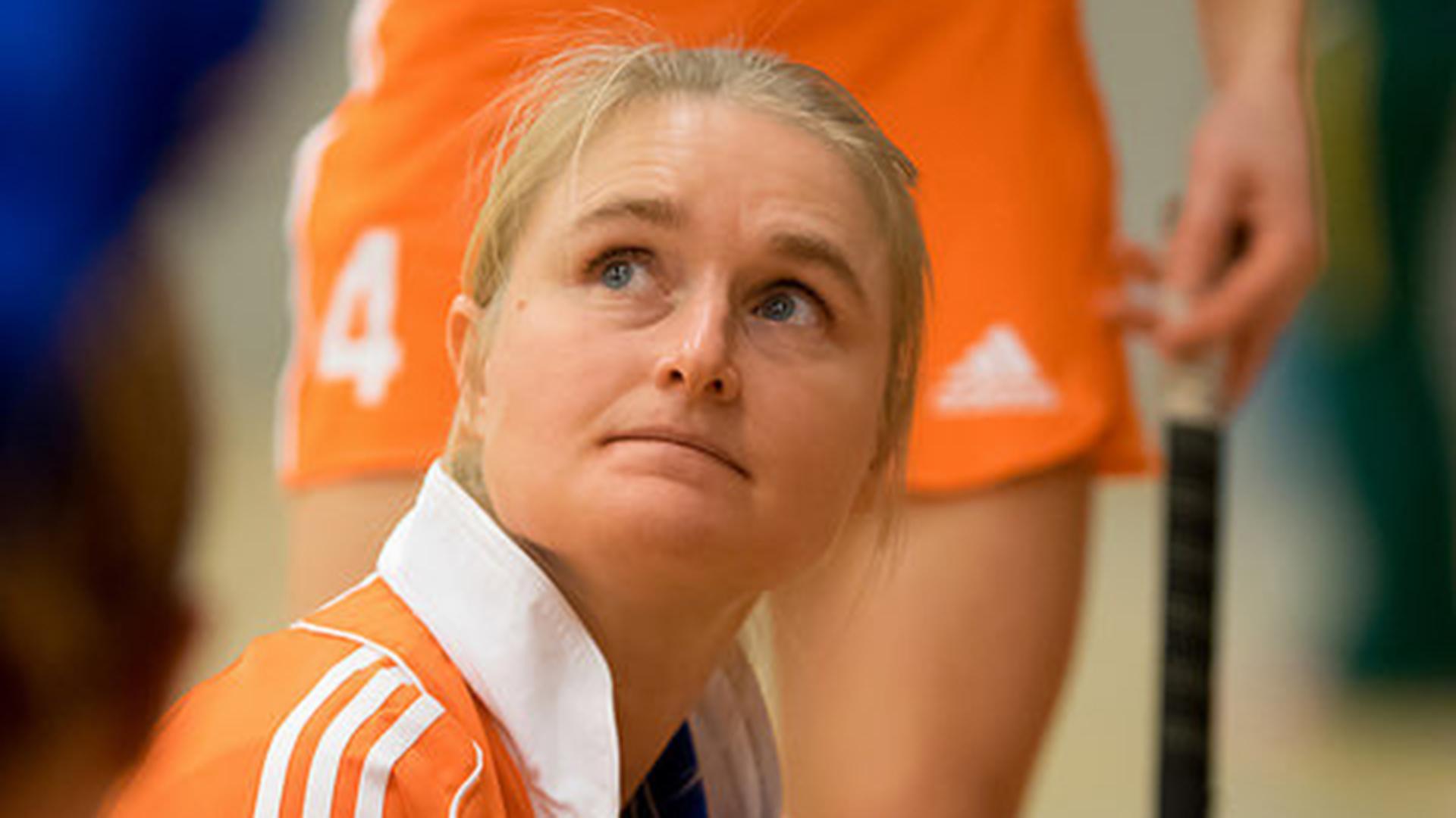 WK Zaal (D): Marieke Dijkstra maakt selectie bekend
