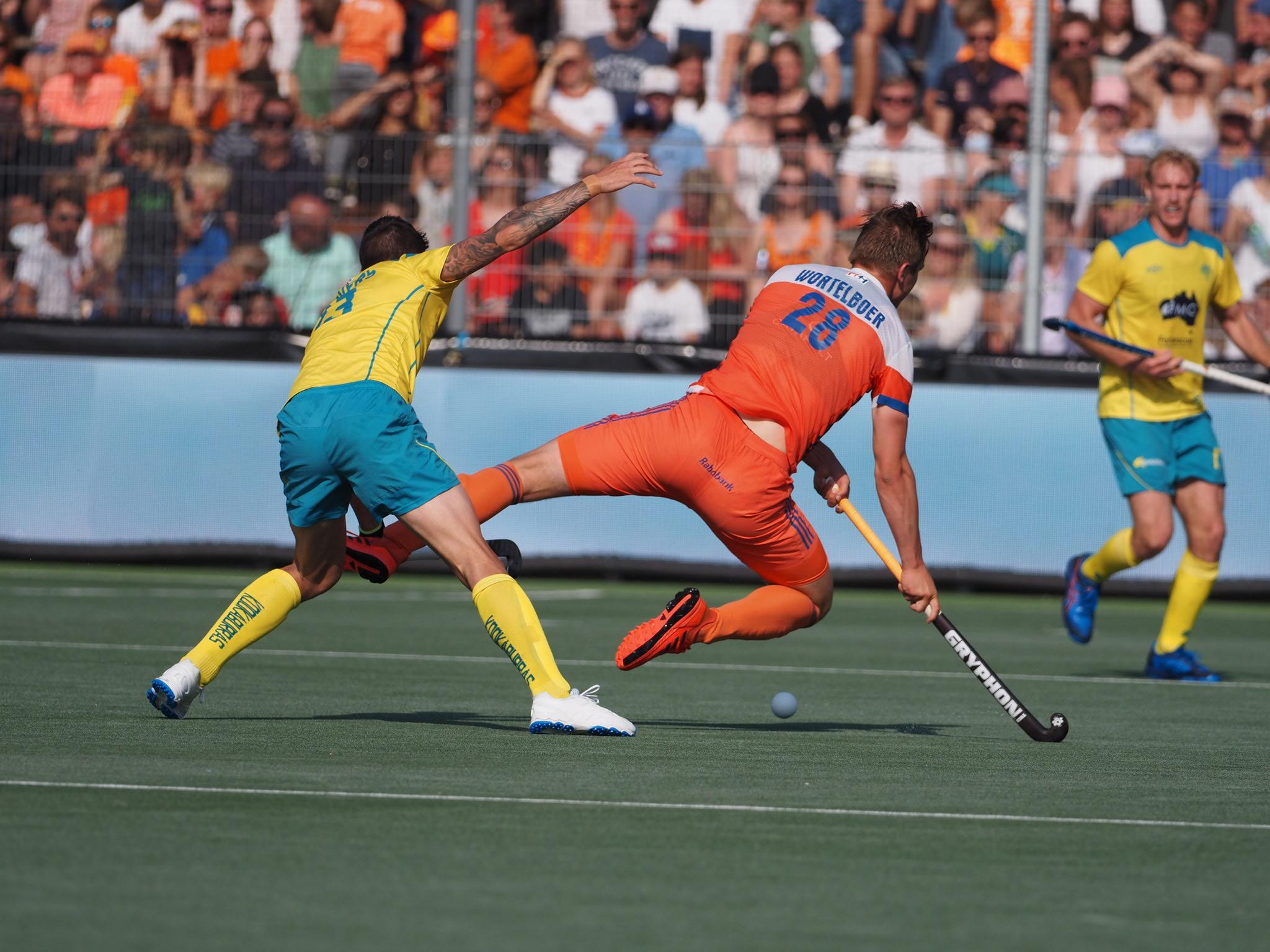 Round-up Pro League (H): Nederland verliest van Australië ondanks het goede spel