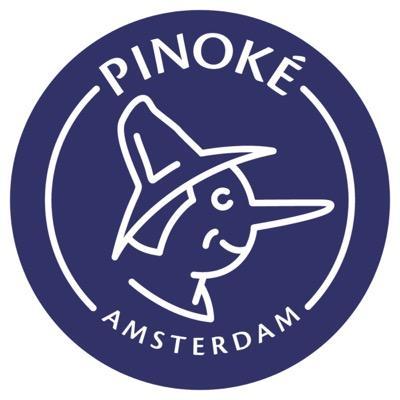 Begeleiding Pinoké Heren 1 compleet