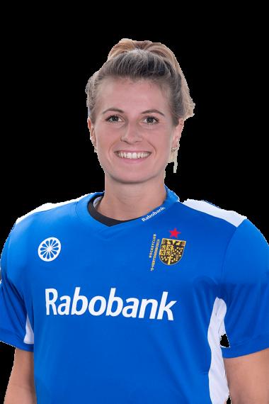 Hoofdklassehockey-Den-Bosch-Josiene-Koning