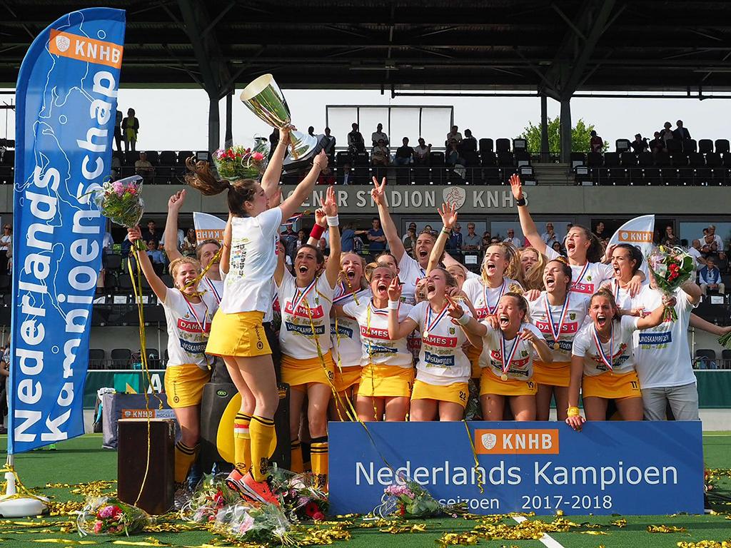 Programma Hoofdklasse 2018-2019 bekendgemaakt