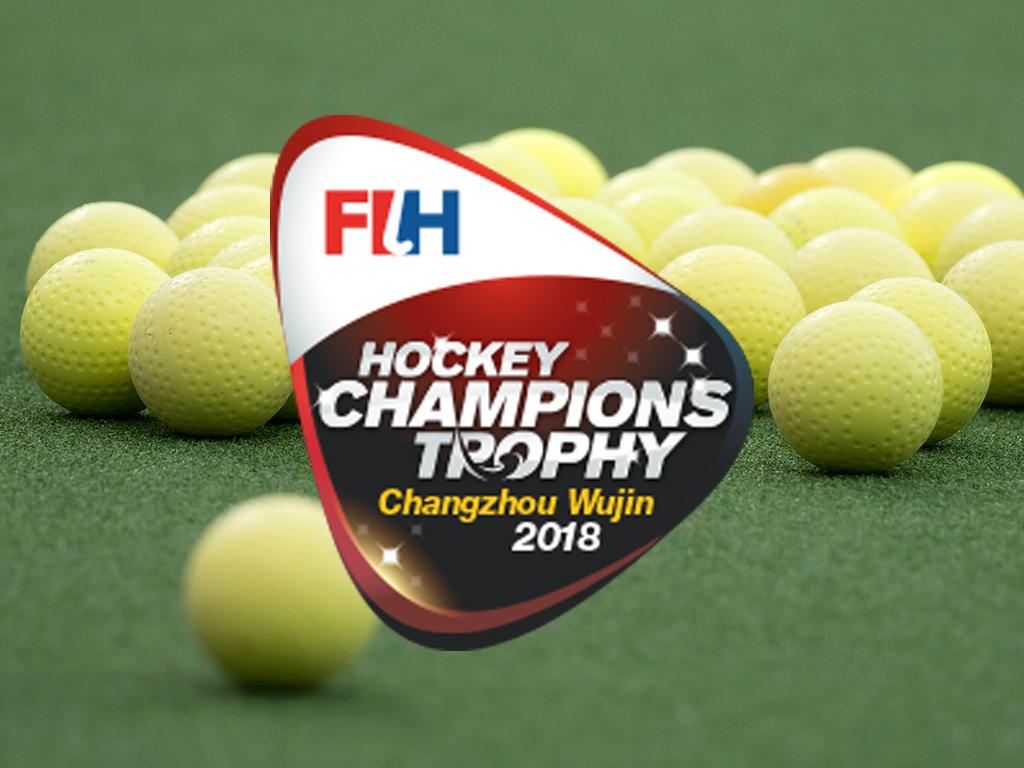 Champions Trophy (D): Australië en Japan completeren deelnemersveld
