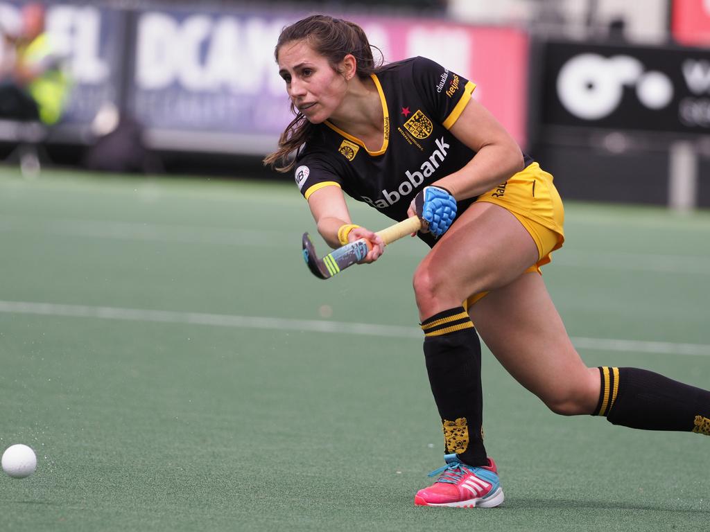 Round-up EHCC: Amsterdam en Den Bosch moeiteloos naar halve finales