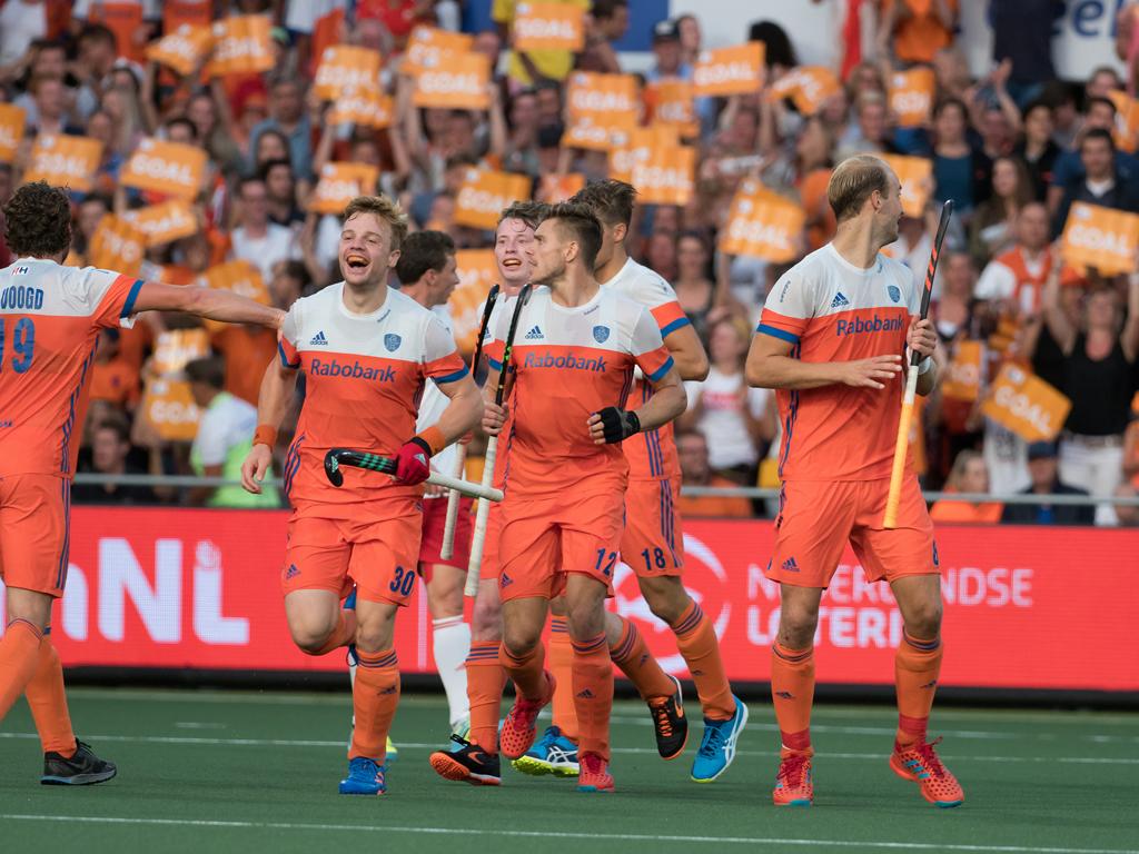 HPL: Oranjedames en -heren starten in Nieuw-Zeeland