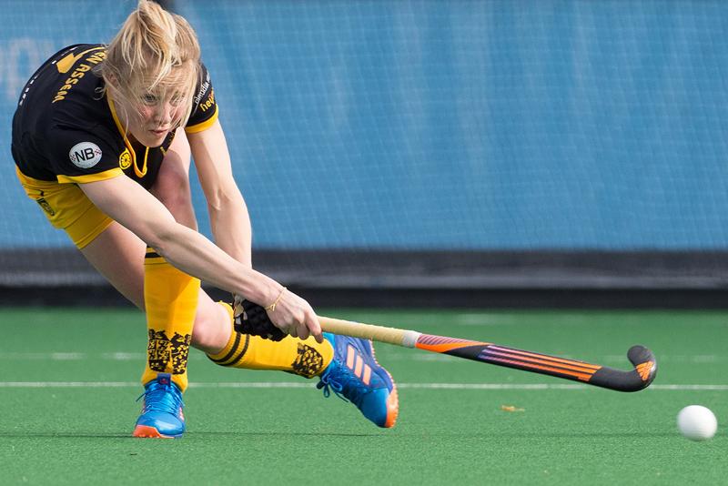 Round-up HK (D): Den Bosch wint inhaalwedstrijd van hdm