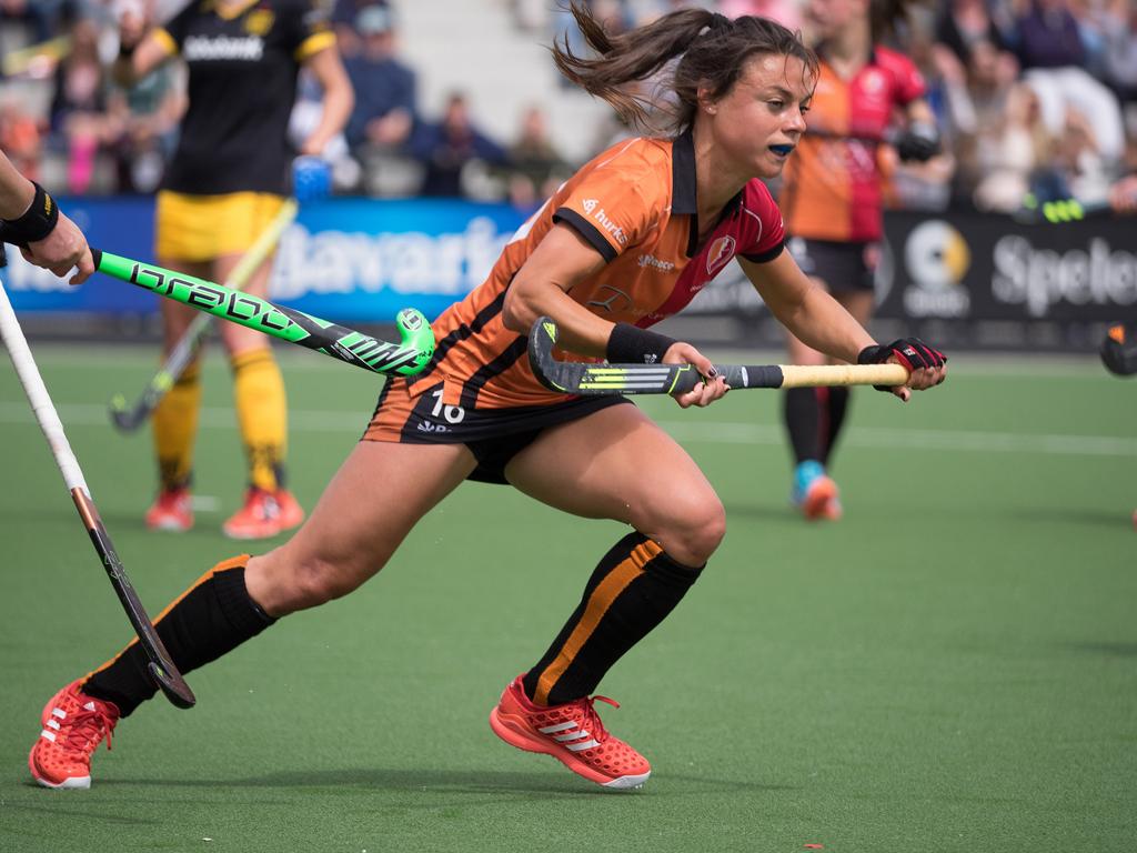 Preview HK (D): Brabantse derby tussen Oranje-Rood en Den Bosch