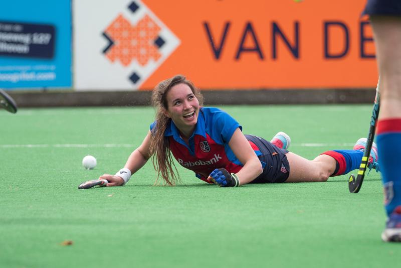 Round-up HK (D): SCHC aan kop, Den Bosch verslaat Amsterdam