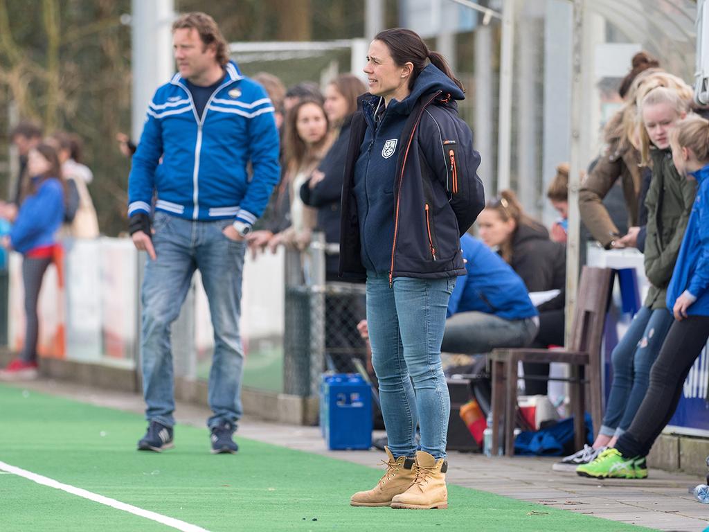Tina Bachmann volgt Toon Siepman op bij Oranje-Rood
