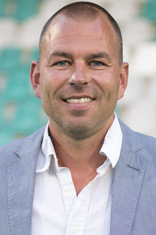 OVK (H): Nanco Jansonius aan de slag bij Laren