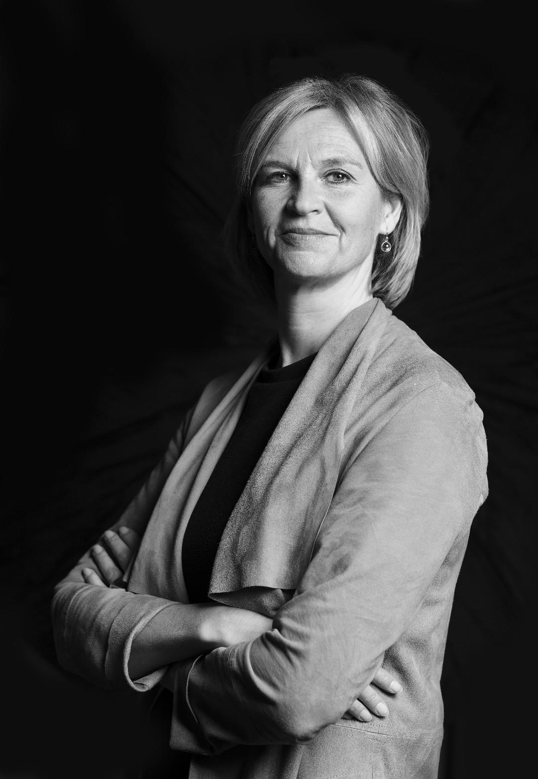 Sandra van Loon nieuwe voorzitter Kampong Hockey