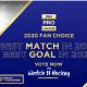 FIH Pro League doelpunt en wedstrijd van het jaar