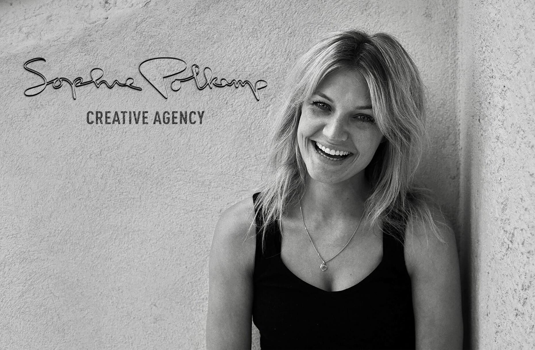 Terug van weg geweest: Sophie Polkamp lanceert haar nieuwe bedrijf in de wereld van design