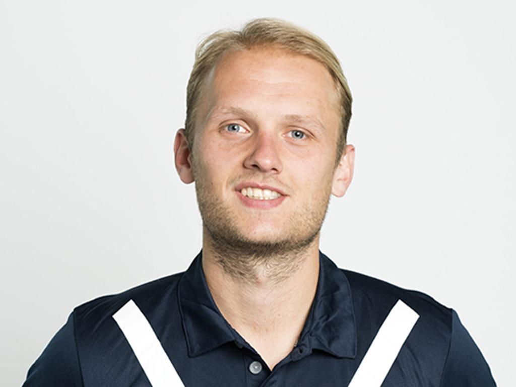 Thijn Knetemann: 'Dit hadden we echt even nodig'