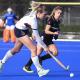 Nederlandse Valerie Magis denkt dat de Belgische competitie steeds meer naar de Nederlandse Hoofdklasse toe kruipt