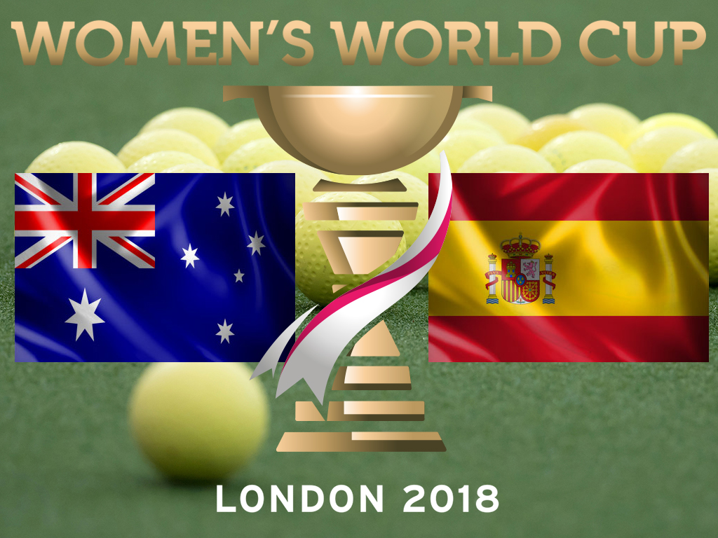 WK (D): Spanje pakt brons ten koste van Australië
