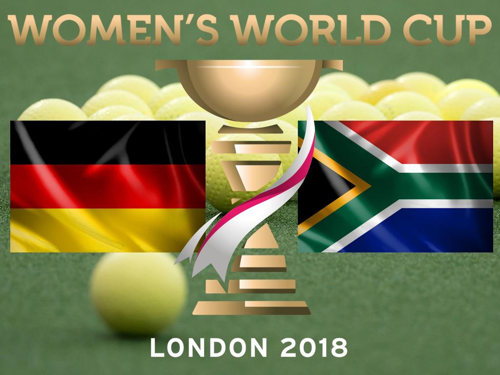 WK (D): Duitsland opent met zege op Zuid-Afrika
